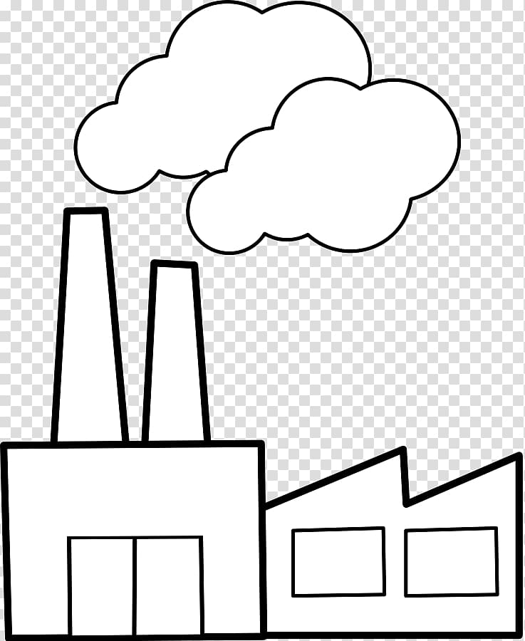 Factory house illustration, Factory Industrial Revolution , Graphics.