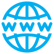 Www Icon Png #387876.