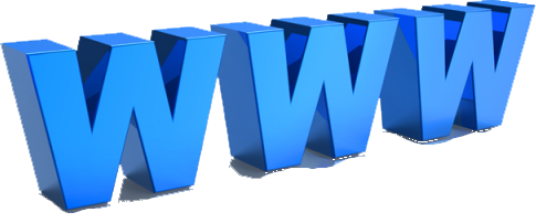 Download WWW PNG Picture.