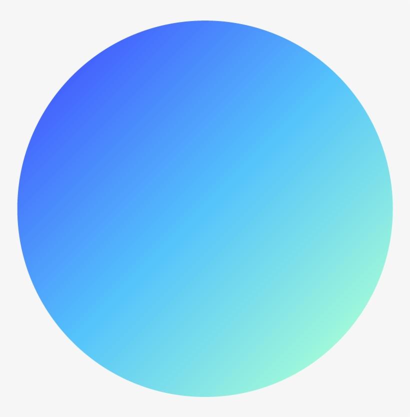 Gradient Circle Png.