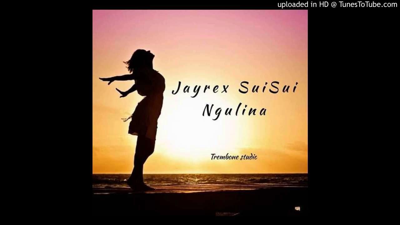JayRex Suisui.