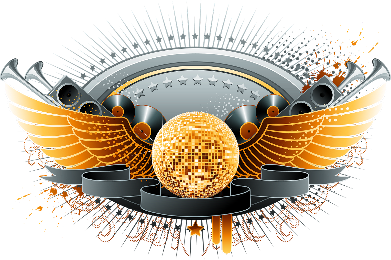 Png Music Free & Free Music.png Transparent Images #22182.