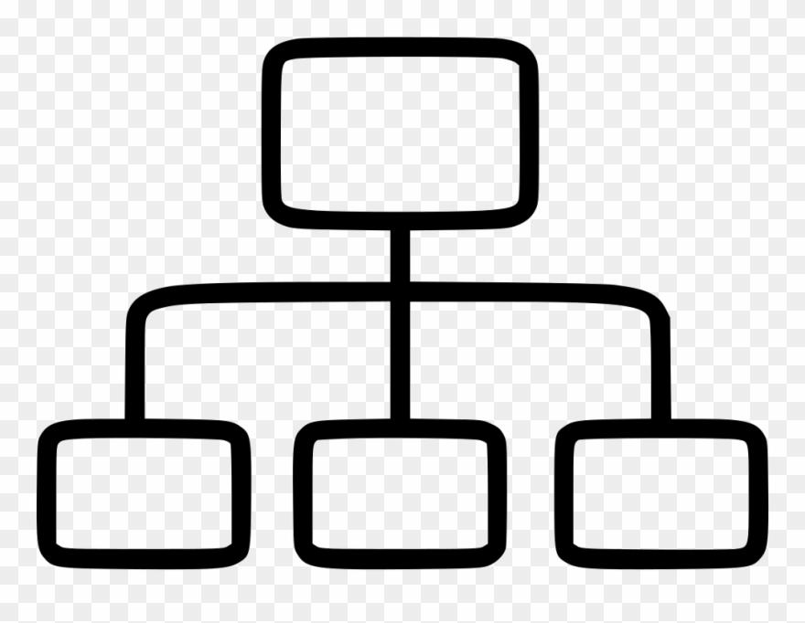 Organization Clipart Org Chart.