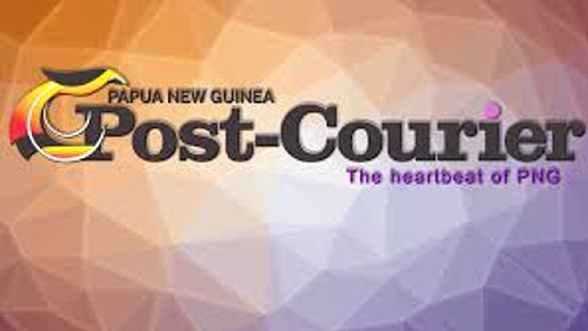 Post Courier.