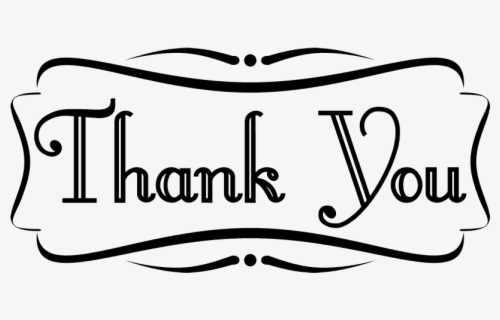 Free Giving Thanks Clip Art with No Background.