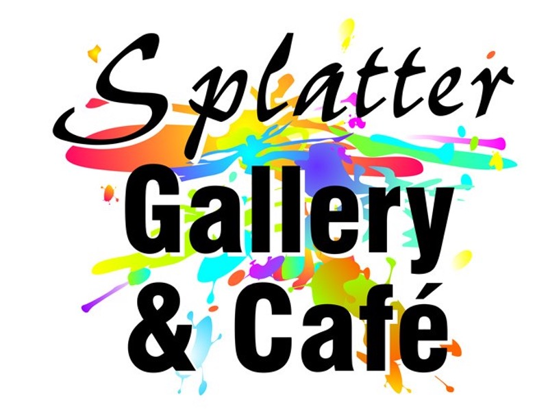 Splatter Gallery and Arts.