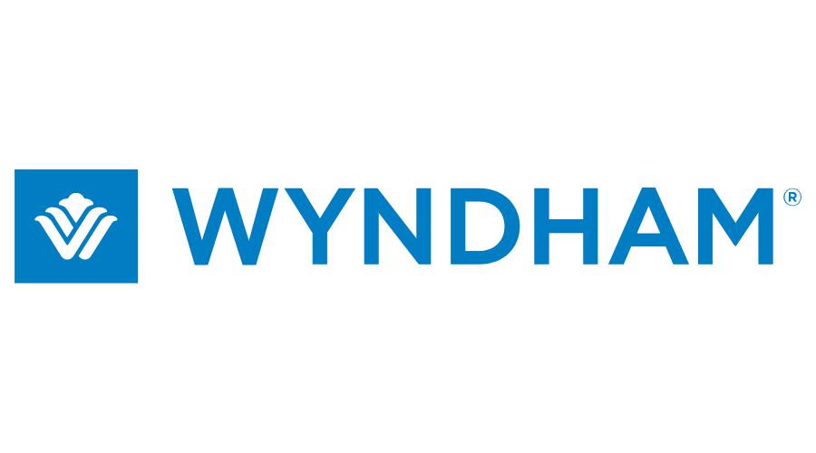 Wyndham Hotels and Resorts Vector Logo.