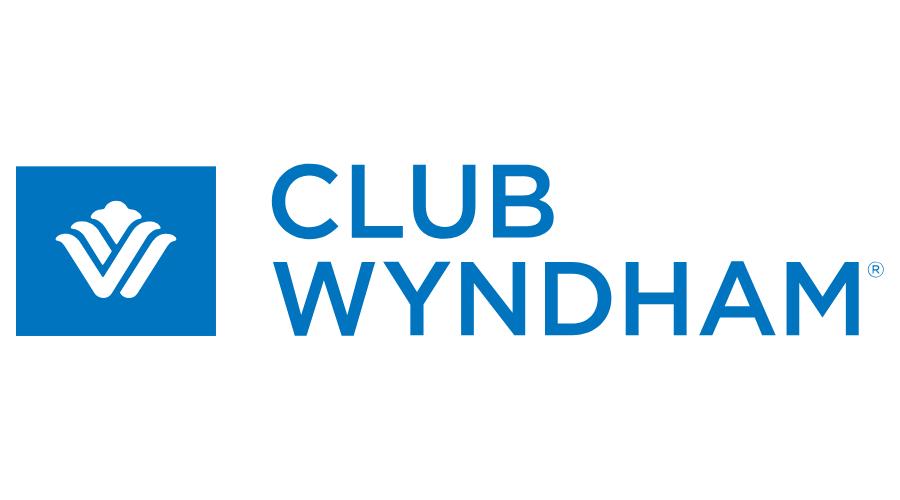 CLUB WYNDHAM Vector Logo.