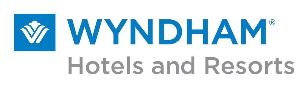 Wyndham Logo / Hotels / Logonoid.com.
