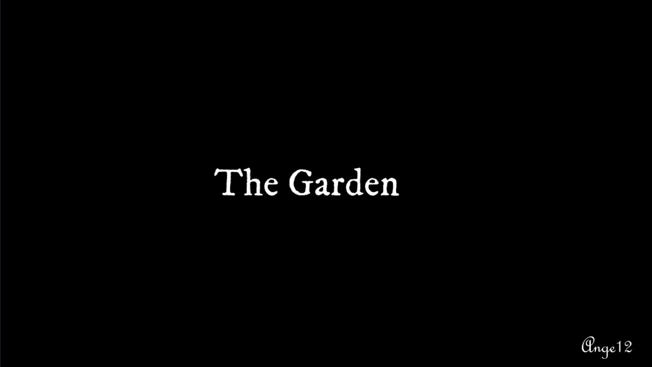 The Garden Movie Trailer.