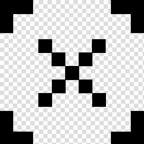 Animus Brush Set GIMP, letter x log o transparent background.