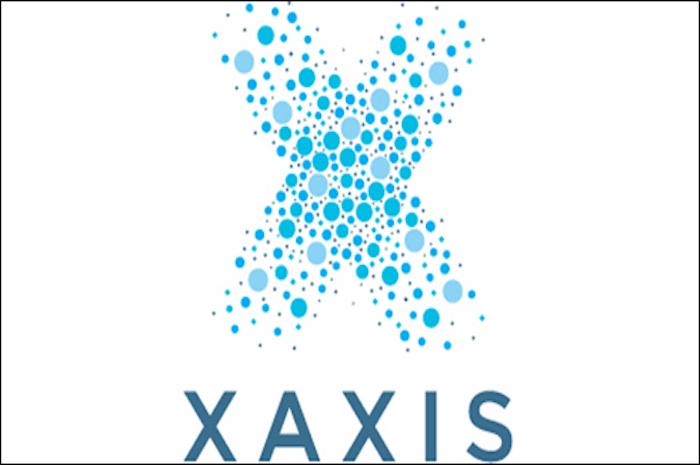 Xaxis Logo.