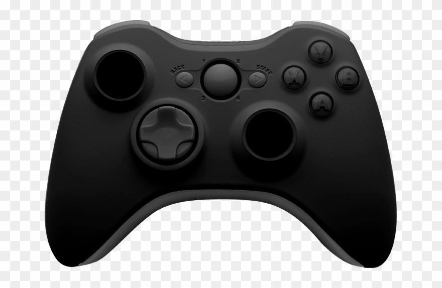 Joystick Clipart Xbox Controller.