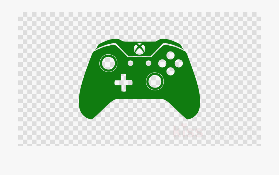 Xbox One Controller Clipart , Transparent Cartoon, Free.