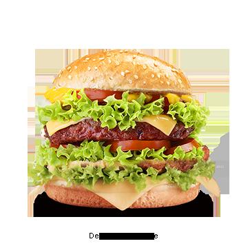 Burger PNG Images.