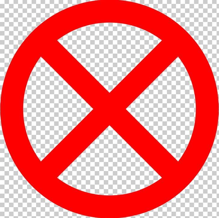 No Symbol X Mark PNG, Clipart, Area, Art X, Check Mark, Circle, Clip.