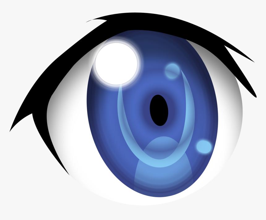Cartoon Eyes Clip Art.