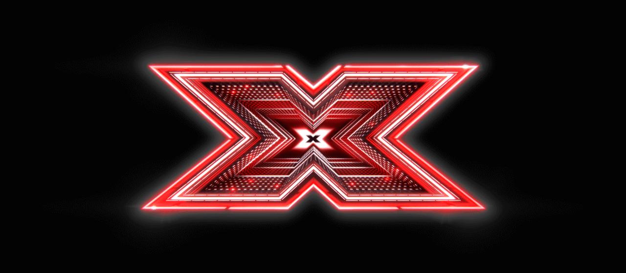 X Factor Landing.