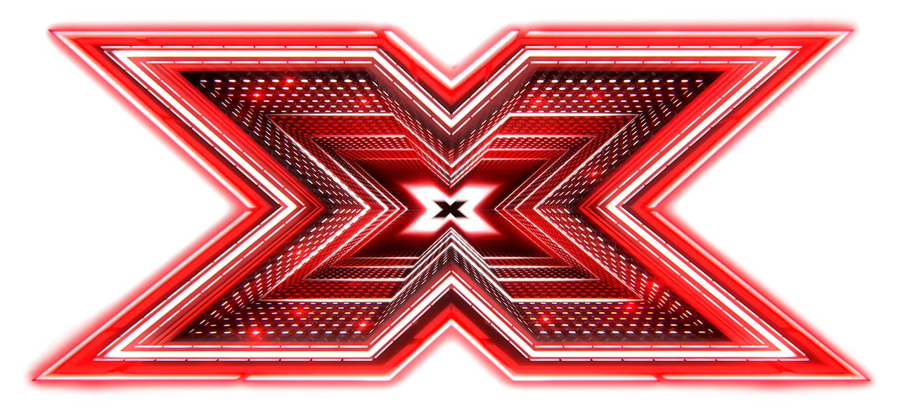 X Factor Logo.
