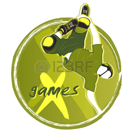 Xgames Cliparts, Stock Vector And Royalty Free Xgames Illustrations.
