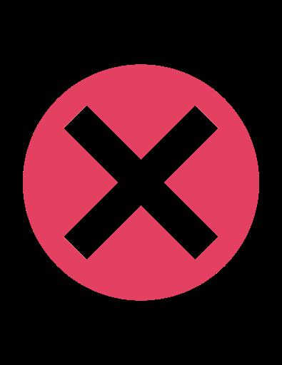Circle, close, cross, delete, incorrect, invalid, x icon.