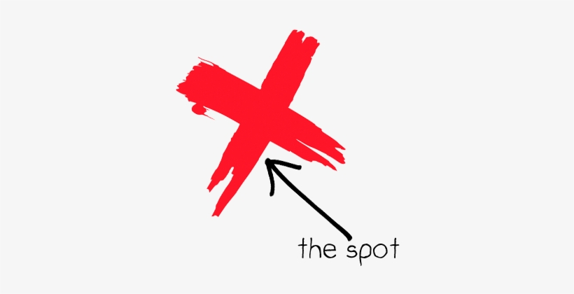 19 X Marks The Spot Clip Art Library Download Huge.