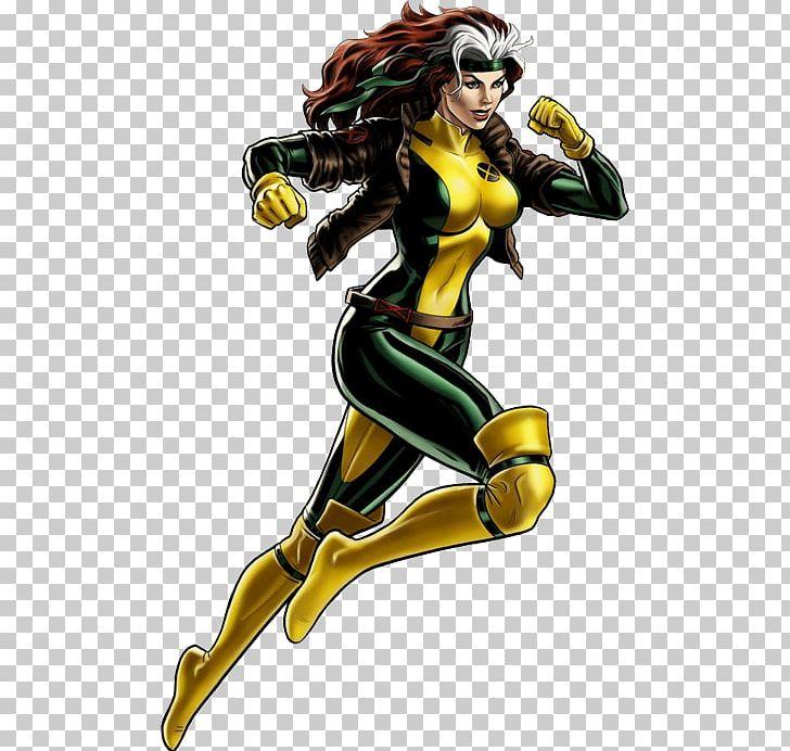 Rogue Storm Professor X Mystique X.