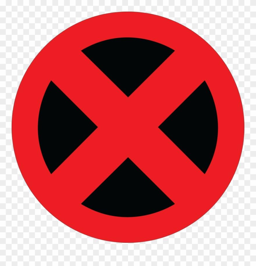 X Men Symbol Png Svg Transparent Library.
