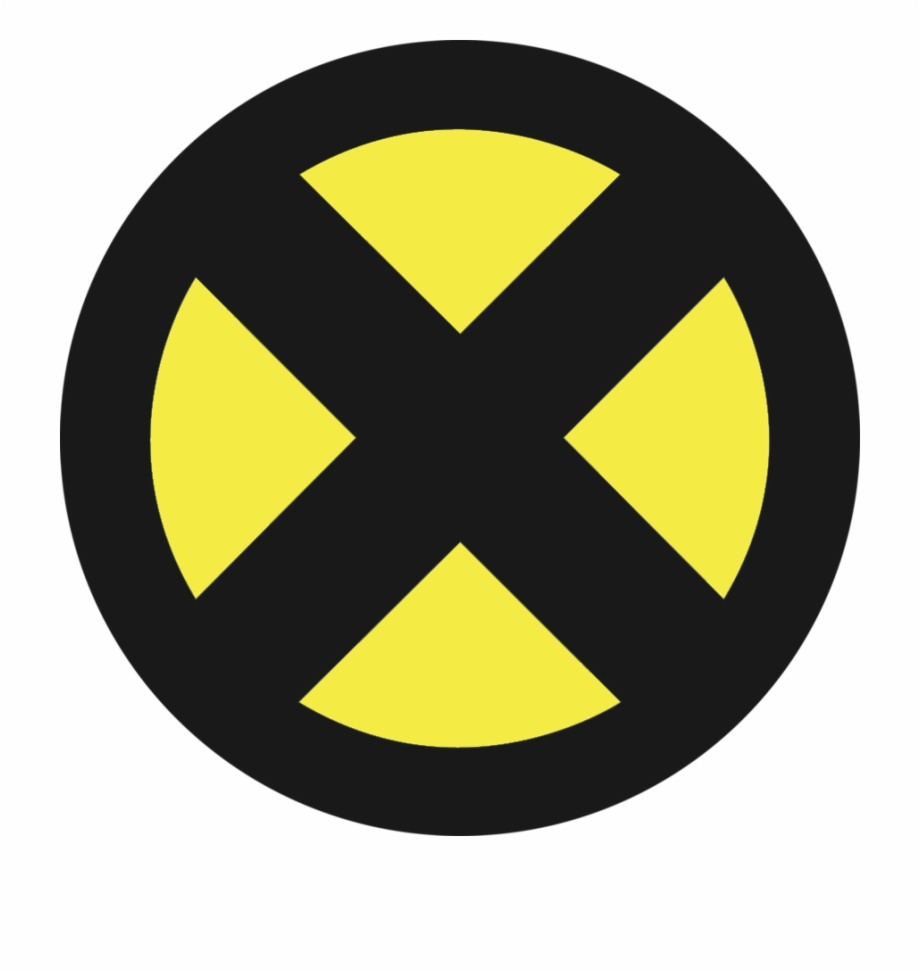 X Men Symbol Png.