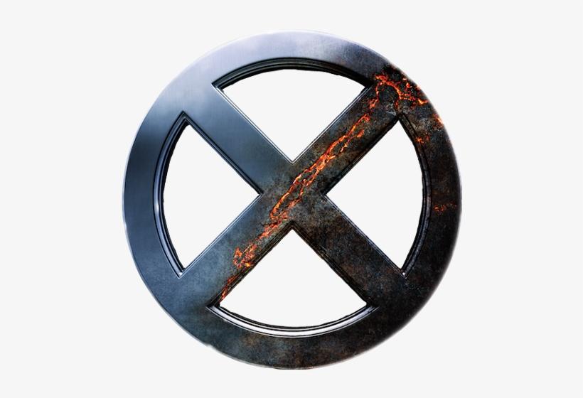 3d X Men Logo.