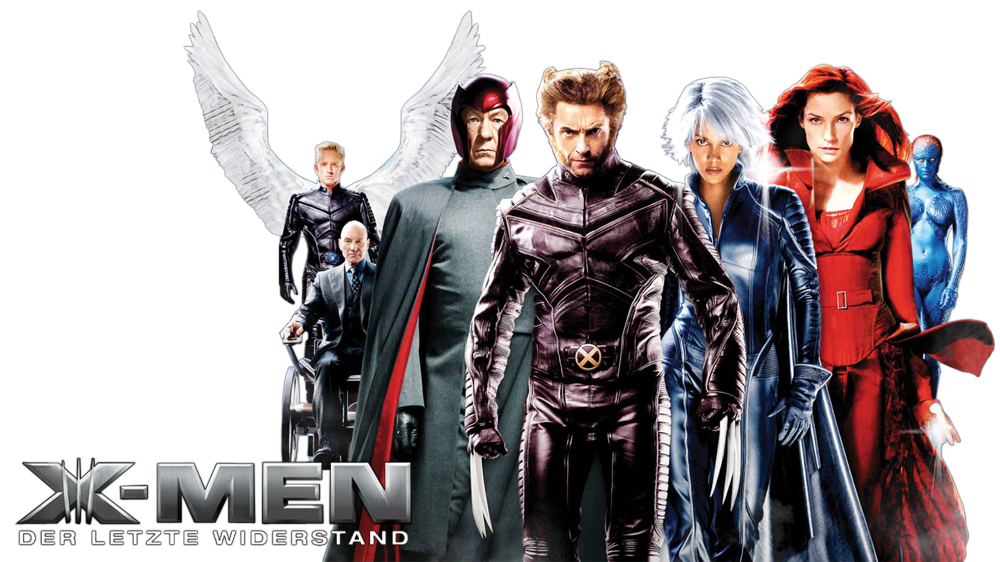 Download X Men PNG Transparent Picture For Designing Projects.
