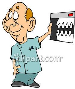 Dentist Holding X.