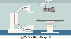 X Ray Machine Clip Art.
