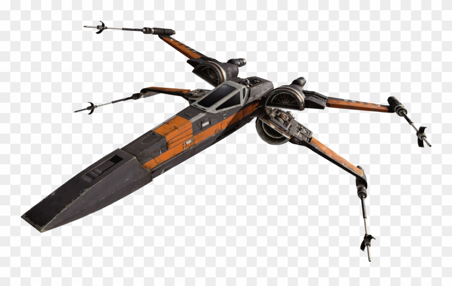 Xwing Png.