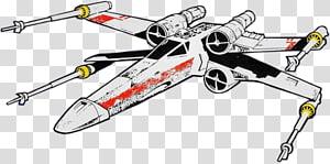 Cargo ship Plan Republic Cruiser Deck, concept starship transparent.