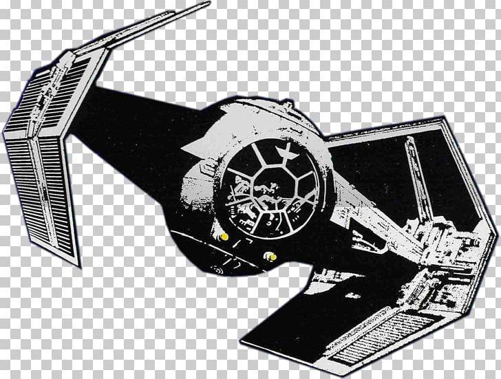 Star Wars: TIE Fighter Anakin Skywalker X.