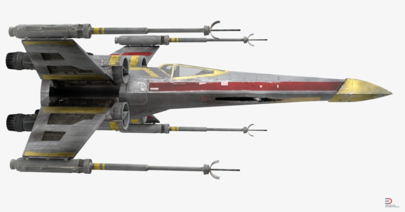 X Wing Fighter Png.
