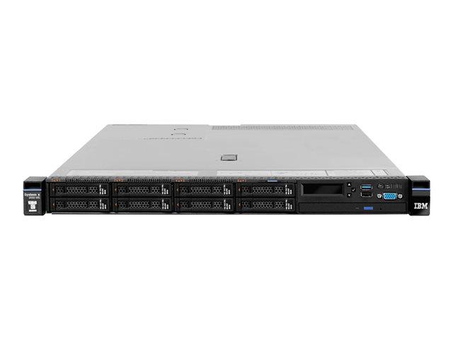 lenovo system x3550 m5 5463.