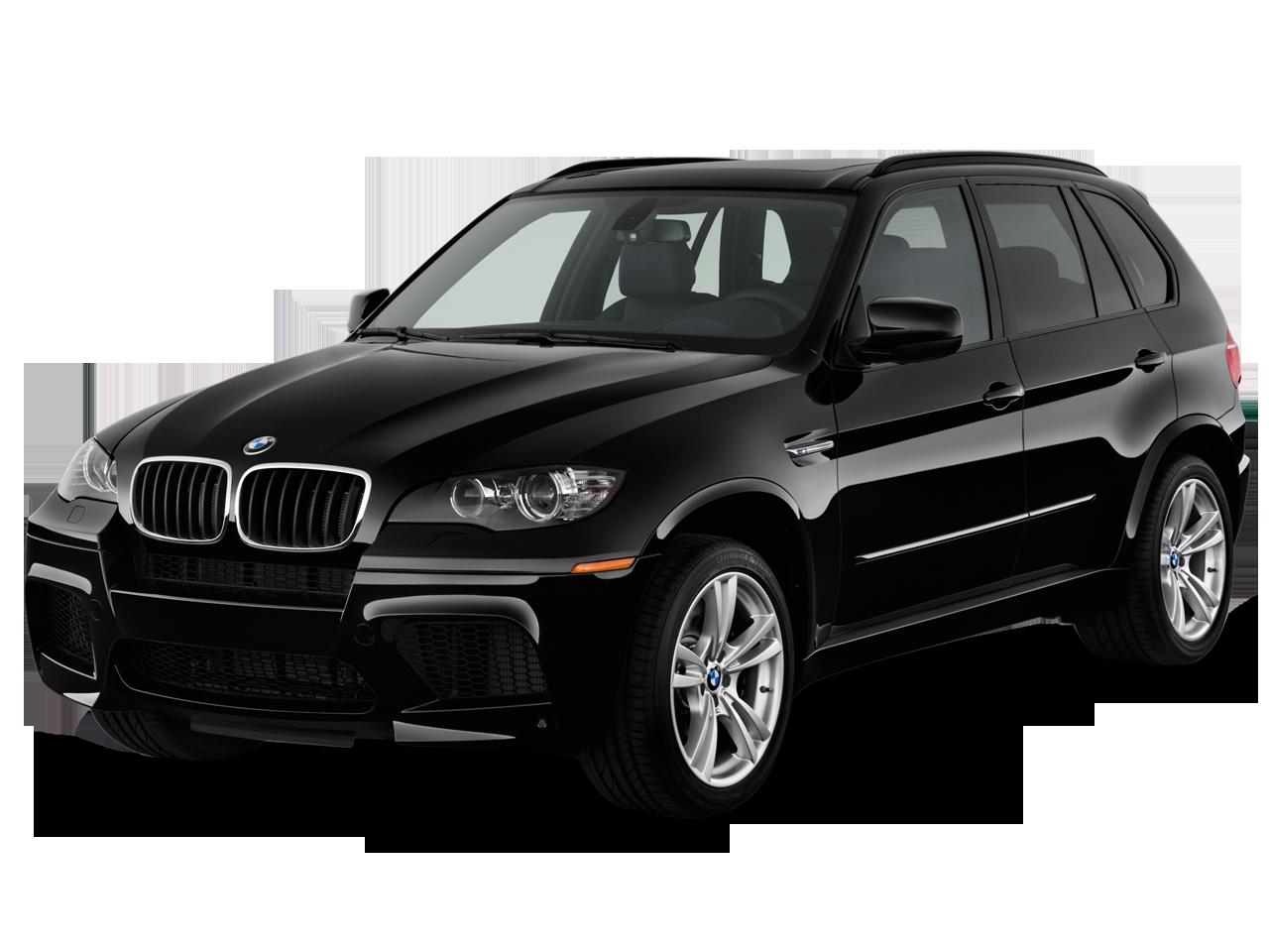 BMW X5 Transparent Background.