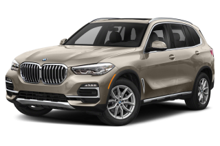 2019 BMW X5 Sports Activity Vehicle xDrive40i.
