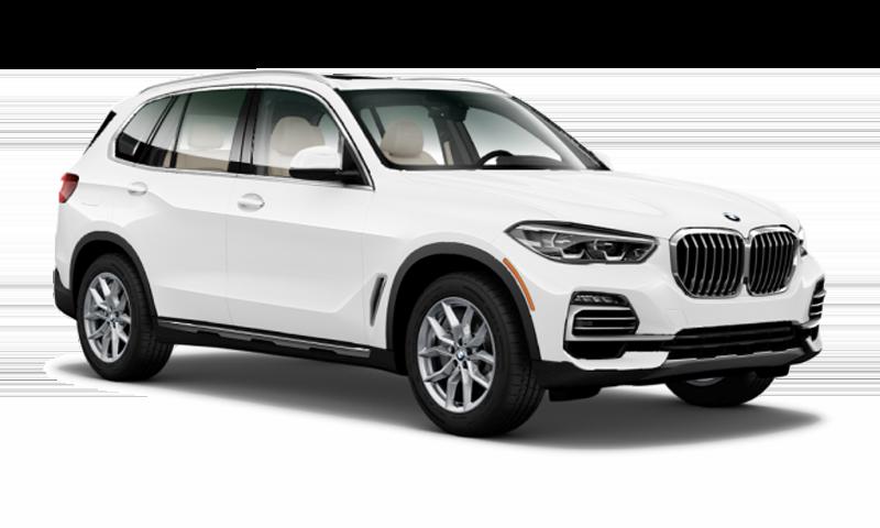 2019 BMW X5 Specs & Features.