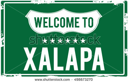 Xalapa Stock Photos, Royalty.