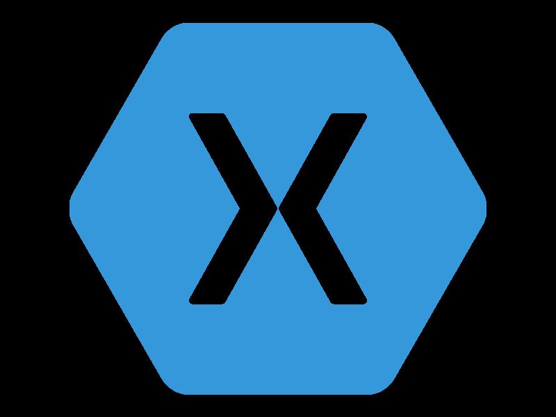Xamarin Logo PNG Transparent & SVG Vector.