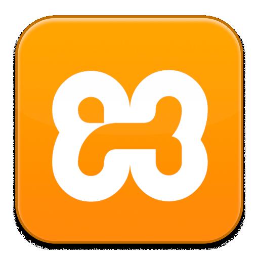 Xampp icon.