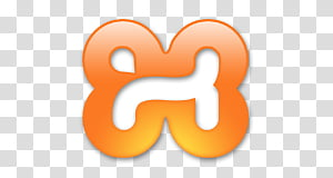 XAMPP transparent background PNG cliparts free download.