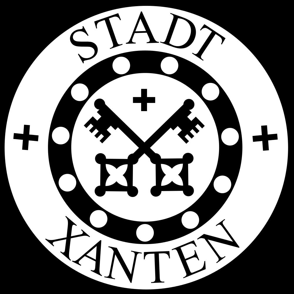 File:Siegel Xanten.svg.