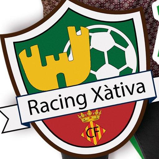 CF Racing Xàtiva (@racingxativa).