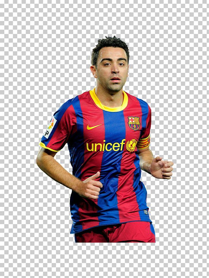 Xavi FC Barcelona Spain Football 2009 UEFA Champions League Final.