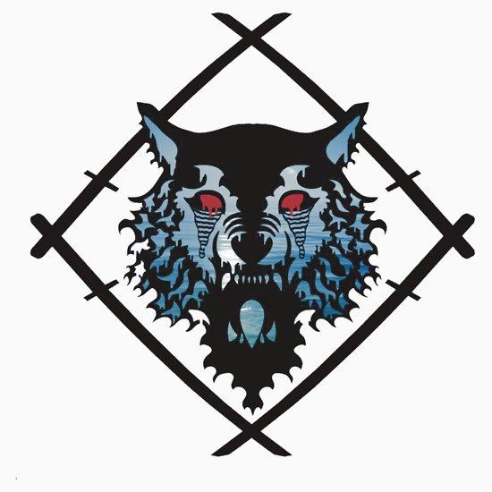 Xavier wulf Logos.