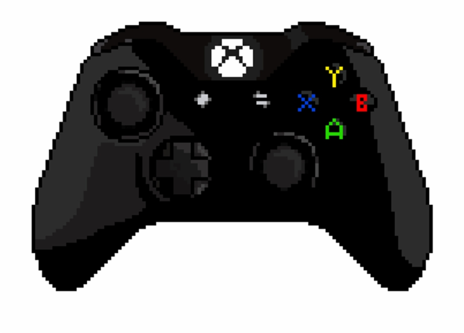 Controller Clipart Transparent Tumblr Liverpool Xbox One.
